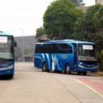 Pemkot Tangerang Launching 10 Armada BRT Awal Desember 2015