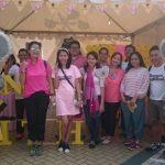 Commonwealth Dukung & Apresiasi Pejuang Kanker Payudara