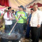 Festival Budaya di Ciledug Meriah