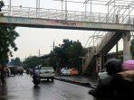 jembatan penyeberangan orang