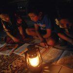 Puluhan Ribu Rumah di Kabupaten Serang tak Teraliri Listrik