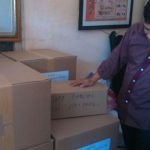 Logistik Pilkada Tangsel Baru Tersedia 4.490 Botol Tinta
