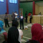 KPU Tangsel Rekrut 200 Orang untuk Lipat Kertas