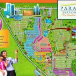 Paradise Serpong City Bangun Kota Mandiri di Tangsel