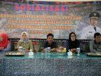 sosialisasi bahaya narkoba di Kota Tangerang