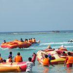 Pulau Tidung, Destinasi Wisata di Utara Jakarta
