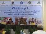 workshop kedua PKB USAID