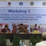 USAID Gelar Workshop ke-2 PKB di Kabupaten Tangerang