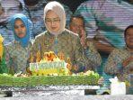 Airin Rachmi Diany_Perayaan HUT Kota Tangsel