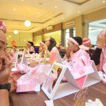 BPMPPKB Kota Tangsel Gelar Kursus Tata Rias Bagi Kelompok Ibu-ibu