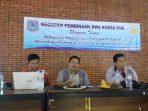 Diskusi Korpri Tangsel Soal Netralitas PNS