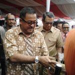 Ini Janji Rano untuk Banten Usai Lebaran