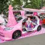 Jakarta Auto Show 2015 Bukukan Transaksi Rp328 Miliar