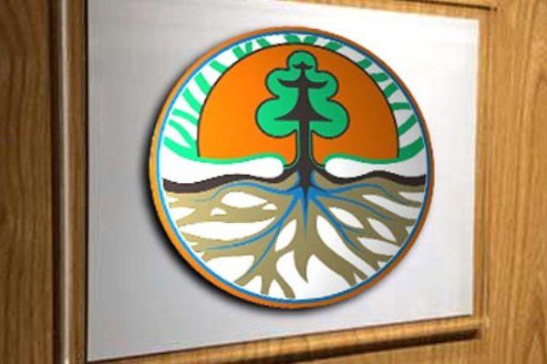Logo Kementerian Lingkungan Hidup dan Kehutanan. (bbs)