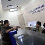 Pemkot Tangerang Jemput Perizinan di Kota Tangerang