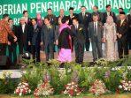 Pemkot Tangerang Meraih Penghargaan SWASTISABA WISTARA 2015