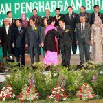 Kota Tangerang Lengkapi Adipura dengan Swastisaba Wistara