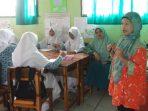 Program Orangtua Mengajar_MTsN Tigaraksa