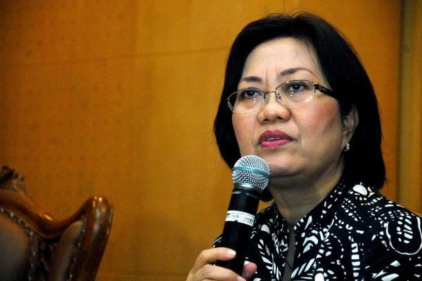 Siti Zuhro, peneliti senior Pusat Penelitian Politik-LIPI. (bbs)