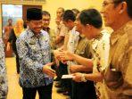 Sosialisasi Infrastruktur Hijau Kota Tangerang