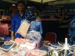 Stan Kabupaten Lebak Hari Koperasi di Tangsel