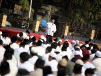 Walikota Tangerang Sholat Istisqo