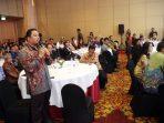 Walikota Tangerang di Acara ECONOMIC BRIEFING