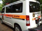 ambulance pks