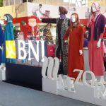 Pesona Hijab Market Days di AEON Mall BSD