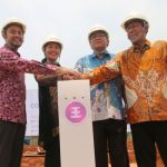 Progress Group Mulai Bangun Cluster Southscape