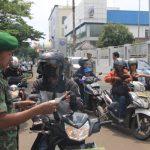 Disdukcapil Tangsel Gencar Operasi Yustisi Kependudukan