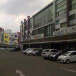 Tarif Parkir di Kota Tangerang Selangit