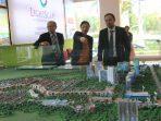 progress group serpong city paradise