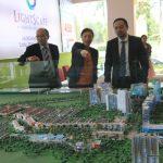 Progress Group Target Jual 250 Unit Rumah