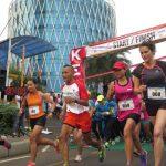 300 Pelari Ramaikan Run For Thalassaemia di Gading Serpong