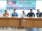 saresehan mahasiswa UIN Jakarta