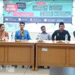 Mahasiswa UIN: Legalkan Organisasi Ekstra