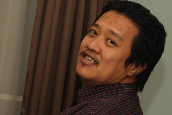 Sonny Majid. (ist)