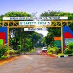 DPRD Tangsel Lirik Potensi PAD Bandara Pondok Cabe