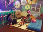 Candyland Mall of Indonesia