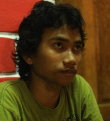 Deni Iskandar