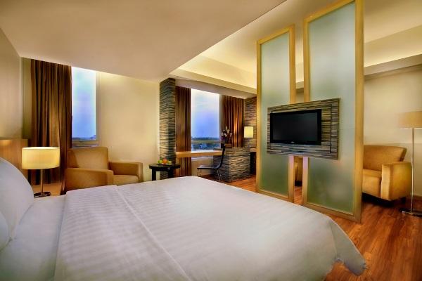 Hotel Grand Zuri BSD. (Grandzuri.com)