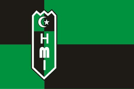 Logo Himpunan Mahasiswa Islam. (ist)