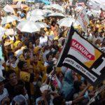 Muscab 2 Partai Hanura Kota Tangsel, Siapa Saja Calonnya?