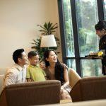 Yuk Habiskan Malam Tahun Baru di Hotel Santika Premiere Bintaro