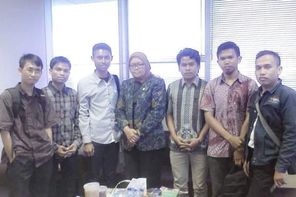 Anggota IMSAK Jakarta. (ist)