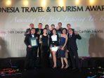 Indonesia Travel & Tourism Award