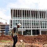 Sayembara Desain Landmark Tangsel Diumumkan Pekan Depan