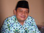 Kepala BP2T Kota Tangsel Dadang Sofyan