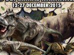 Live Dino Supermal Karawaci